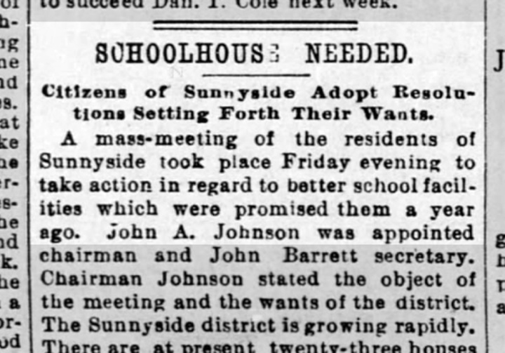 SF Call, 14 March 1897. From newspapers.com.