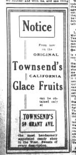 SF Call, 26 Aug 1913.